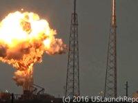 扎克伯格的卫星被毁了,马斯克却解释称SpaceX不是爆炸而是火灾