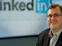 LinkedIn创始人霍夫曼:AI或变革人力工作,但人仍是主导