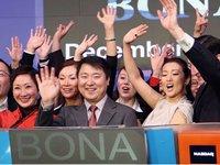 博纳影业要重回A股,国外市场的冷淡使回归成必然
