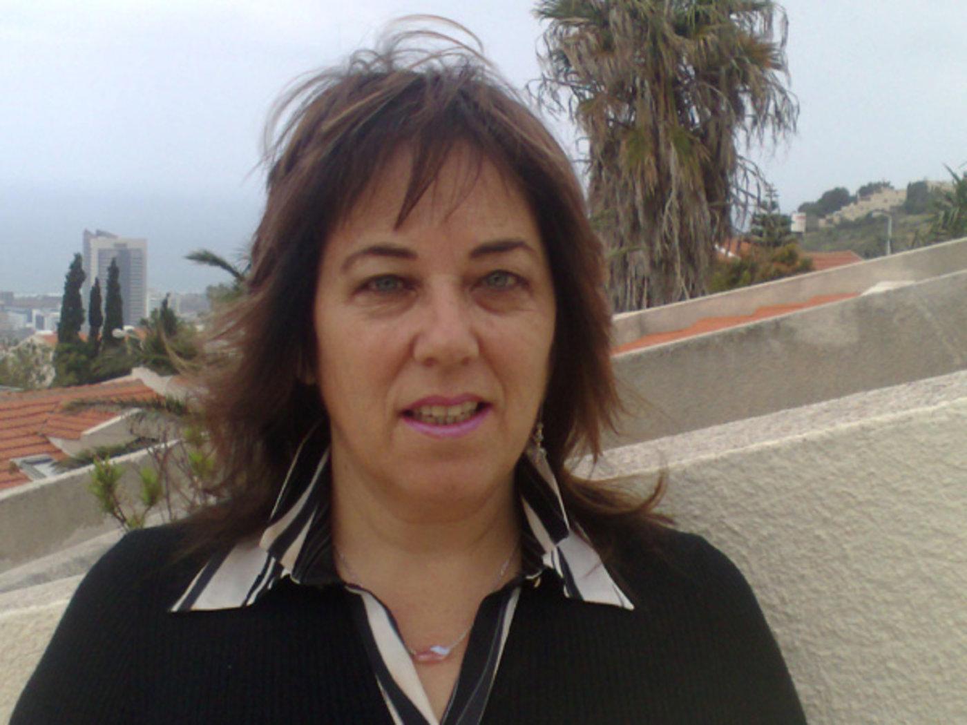Shani Keysar
