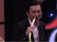 《吐槽大會》被下架不到半年,王思聰的脫口秀新作《小蔥秀》又開播了