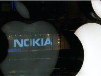 """""""跟风""""爱立信,诺基亚诉苹果专利侵权只是依样画葫芦"""