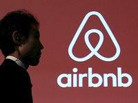 Airbnb,平台亦共享