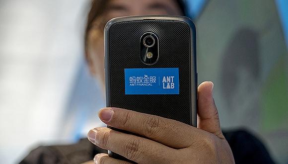 蚂蚁金服的招财宝出现3亿坏账,一个本质为P2P产品的闹剧