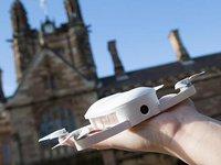 无人机市场热度不再,也许可以试试办场无人机竞技赛