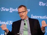 《纽约时报》被挖墙脚,他们的编辑跑谷歌云当主编了