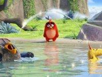 仅凭《愤怒的小鸟》就想成为新迪士尼,Rovio应该尝试些新花样