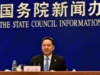 交通部长李小鹏:网约车要渐进式改革,鼓励各地因城施策
