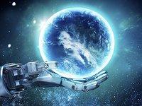 """人和机器人的分工协作,是社会效率提升的""""最优解"""""""