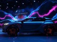 """长安汽车重新思考了汽车的本质,设计了这两款""""尖叫款""""概念车"""