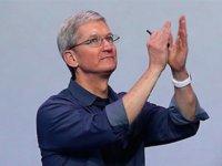 【钛晨报】苹果市值突破8千亿美元大关,分析师称万亿美元是保守目标