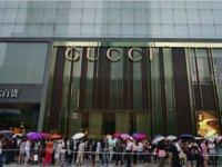 Gucci再关一店,为何会有持续三年的奢侈品关店风