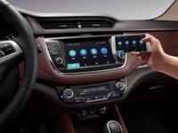 长安新款MPV凌轩上市,不到10万元也有这么多智能化配置