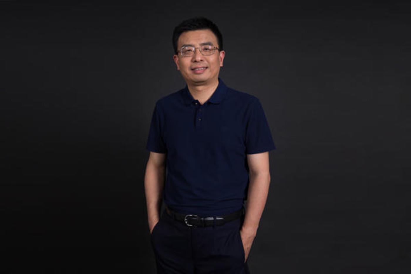 腾讯AI Lab副主任及西雅图人工智能实验负责人俞栋