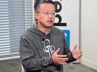 沈博阳:房屋租赁市场是一个新风口,规模上万亿