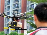【钛晨报】顺丰拿到国内首个无人机物流合法飞行权