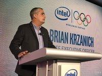 英特尔签约国际奥委会,将体育作为技术落地的重要试验场