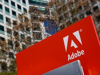 市值5年飆3倍,漲幅堪比亞馬遜,Adobe何以能老樹逢春?