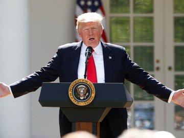 特朗普签署行政禁令,字节跳动准备反击起诉