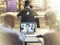 从颠覆传统视频会议,到赋能各行各业,云视频完成了使用工具到生态架构者的转变