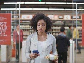想要替代人力的无人超市,可能并不划算