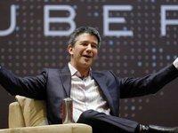 """【钛晨报】卡兰尼克暗示重返Uber,声称自己是""""下一个乔布斯"""""""