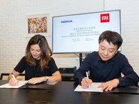 与小米签署合作协议:诺基亚的螳螂捕蝉之举