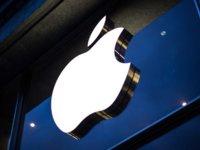 【钛晨报】苹果股价突破160美元历史记录,市值超8千亿美元