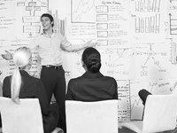 谈营销最怕混淆概念,企业CEO不得不看的营销知识图谱