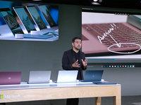 Surface的标杆幻象正在消失,这对微软来说才是最紧张的