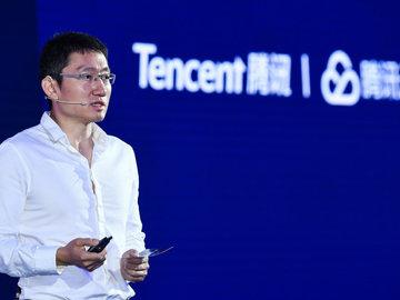 腾讯云总裁邱跃鹏:AI的蔓延和落地是个加速的过程 | 钛度专访