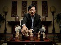 联想CEO杨元庆:联想是金砖机制的受益者