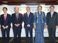 腾讯创始人之一陈一丹颁出全球最大教育奖,每人奖3000万港元