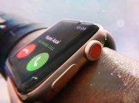 能通话的Apple Watch来了,但为何首发联通?