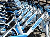 Hellobike确认与永安行合并,杨磊出任新公司CEO | 钛快讯
