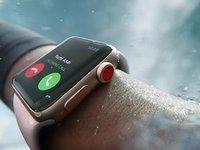 因为安全问题,Apple Watch在国内蜂窝数据功能被叫停 | 10月20日坏消息榜