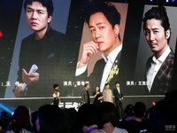 对话俞永福:阿里文学成长速度超友商,不靠卖版权