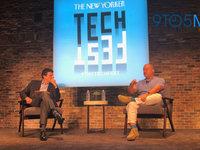 苹果首席设计师 Jony Ive:创新过程99%的开发都会失败,所以必须意志坚定