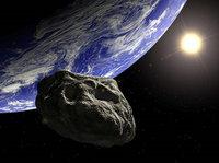 云南发生小行星撞击事件,爆炸量堪比540吨TNT