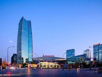 【钛晨报】美媒称,中关村已取代硅谷成为全球最大的科技中心