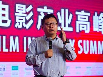俞永福发微博否认离职创业传闻:我不会离开 | 钛快讯