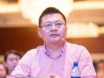 """阿里主战场已变,俞永福需要新""""大饼""""来治疗马云的焦虑"""
