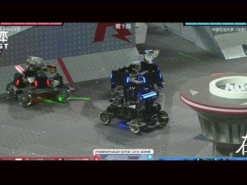 """""""机器人大战""""丨钛媒体《在线》"""