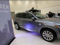 Uber豪赌自动驾驶,向沃尔沃采购24000辆车组建车队   钛快讯
