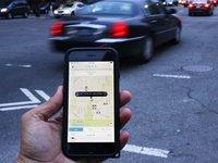 Uber多事之秋再现:用户数据被窃,幽灵订单频发 | 11月22日坏消息榜