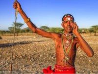 在非洲,这个名不经传的国产品牌打败了三星手机