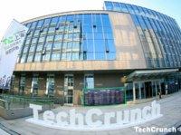 在 TechCrunch 大会,看到了上海对创新的热情