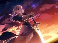 不止是游戏:Fate/stay night 如何成为二次元符号