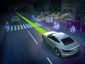 获软银领投的1.64亿美元后,Mapbox要用大数据做低成本自动驾驶地图