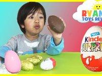 6岁的Ryan玩具开箱在Youtube年入7300万,而这些数字你不知道